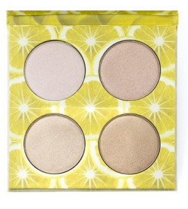 Lemonade highlighter palette- lena lashes