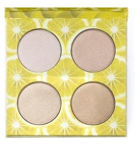 Lemonade highlighter palette- lena lashes